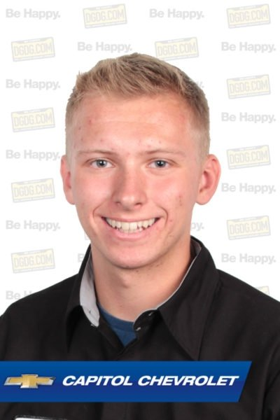 Brady Hoyt