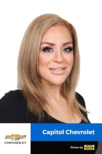 Nydia Covarrubias