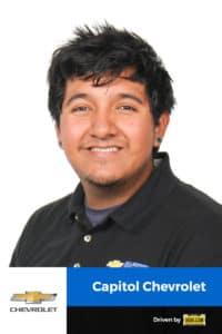 Ezra Rodriguez
