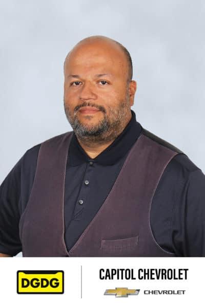 Mike Cortez