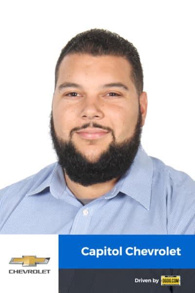 Phillip Gileno