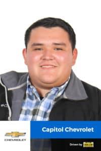 Alejandro Carlos