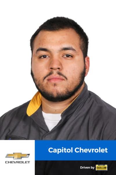 Jesus Valenzuela