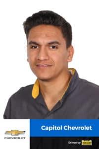 Ronaldo Martinez Ortiz