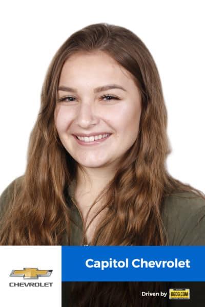 Isabella  Orsburn