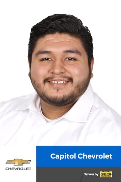 Elias  Vasquez