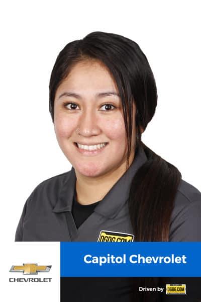 Karla  Quiane Ramirez