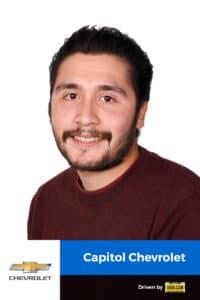 Edward Gutierrez