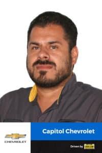 Jaime Sanchez