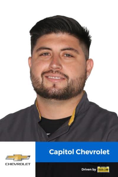 Joshua Gonzalez