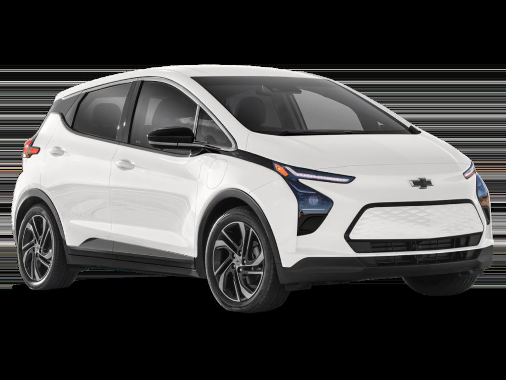 2022 Chevrolet Bolt EV 1LT Front Wheel Drive Hatchback