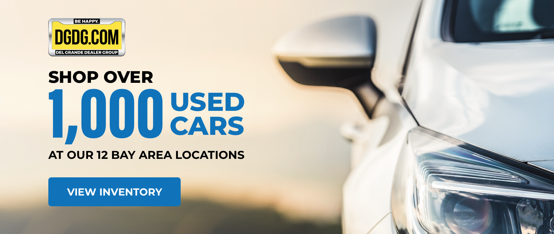 GM Used Cars Desktop