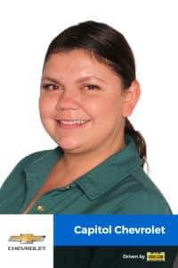 Patty Huerta