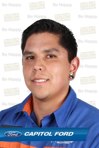 Alan Ochoa