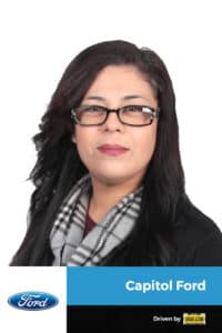 Alicia Tellez