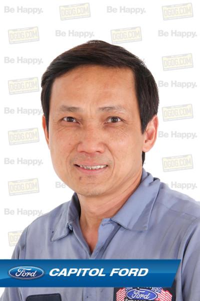 Anh V. Dinh