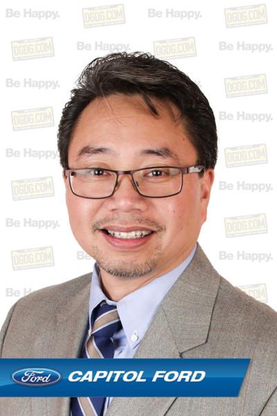 Byron Bautista