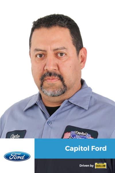Claudio Nayarez