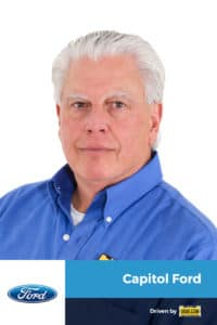 Gary Sefried