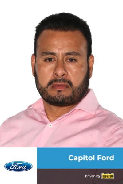 Gustavo Cruz