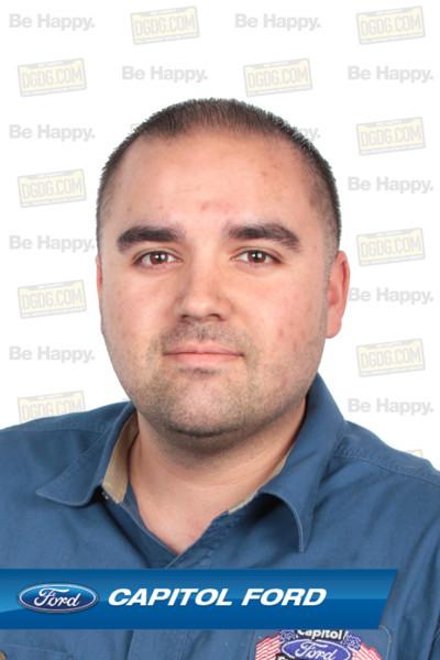 Ignacio Hernandez