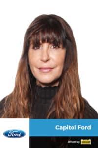 Jacqueline Yates