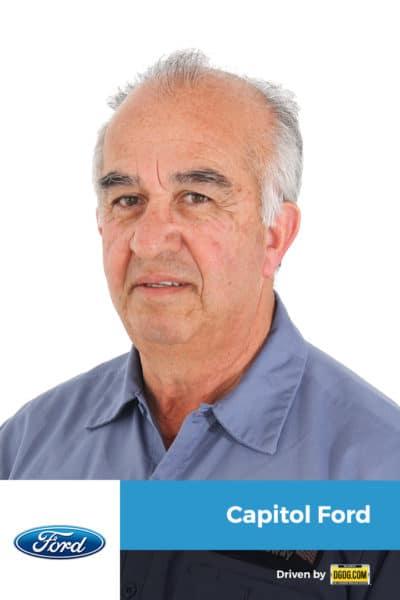 Luis Roberto Lemus