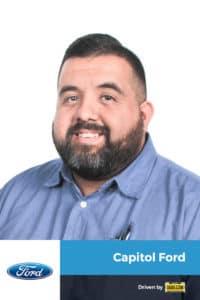 Manuel E. Serrano