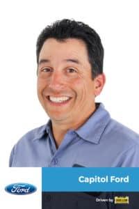 Michael A. Garcia