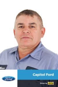 Moises Reyes Acosta