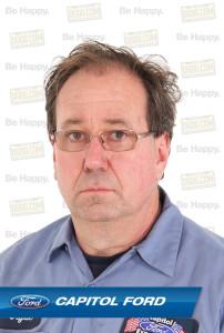 Paul Petsche