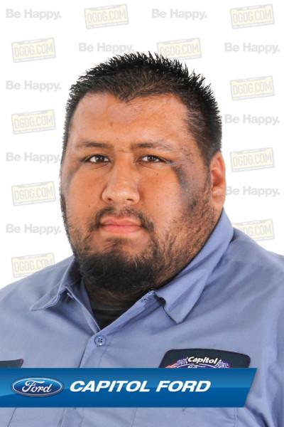 Rick Fuentes, Jr