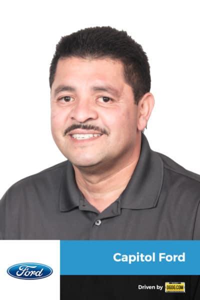 Sal Mejia