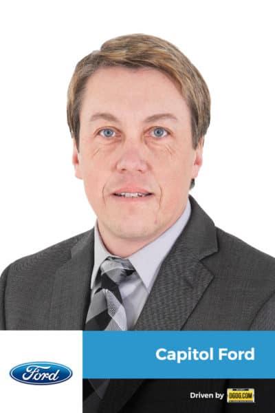 Stephen Minchell