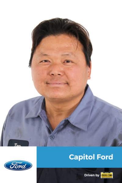 Tom Ngo