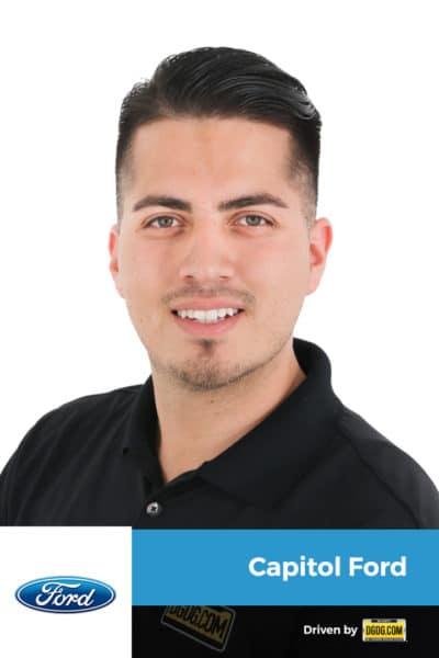 Jesus Ortiz