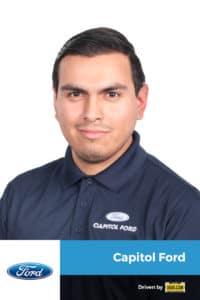 Daniel Serratos