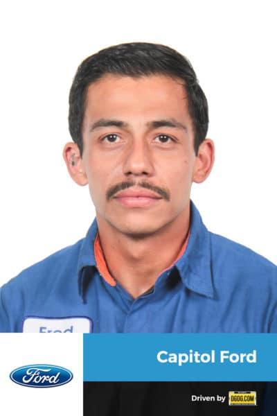 Frederic Hurtado