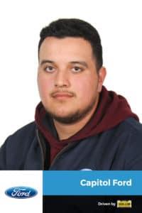 Humberto Ponce