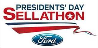 Presidents' Day Sellathon