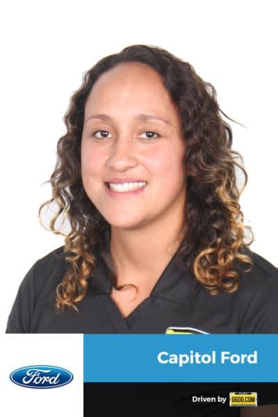 Lauren Bonal