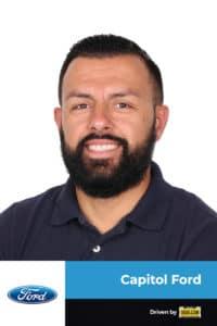 Chris Ortiz