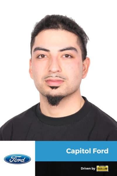 Elias Valenzuela