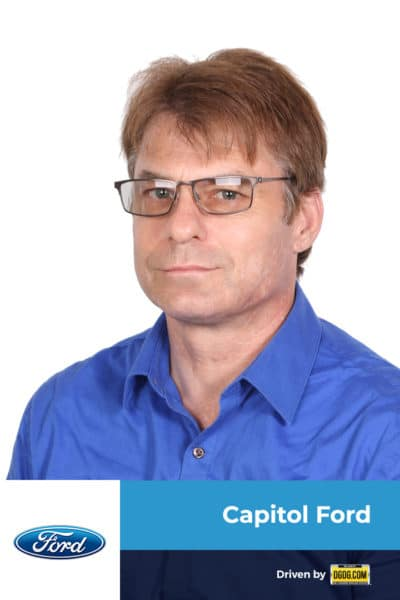 Brian  Trivett