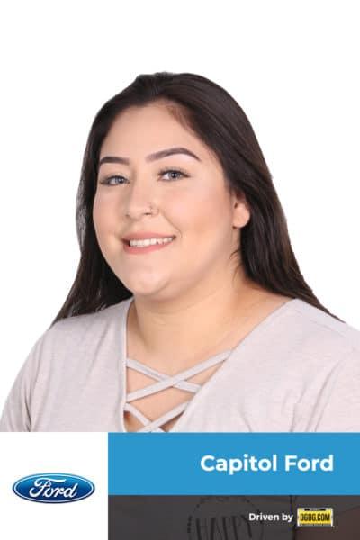 Denisse Quiroz