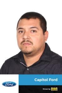 Oscar  Barajas