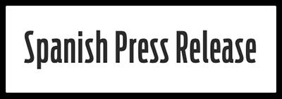 2021 Ford Mustang Mach-E SUV Spanish Press Release