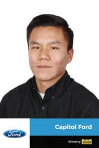 Triston Nguyen