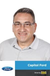 Marco Orozco