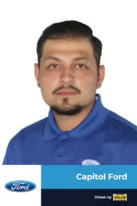 Anthony  Mendoza